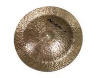 """Agean Cymbals Natural China 18"""""""