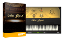 AIR Music Technology Mini Grand