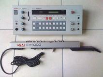 Akai EWI 1000 / EWV 2000