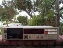 Akai GX-912
