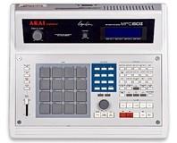 Akai MPC60 MkII