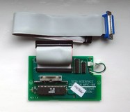 Akai MPC60 SCSI Card