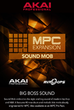 Akai Sound Mob MPC Expansion
