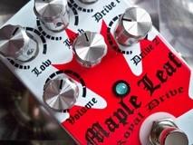 Aleks K Production Maple Leaf Royal Drive