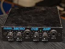 Alesis Micro Cue Amp