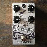 Alexander Pedals Spacexpander