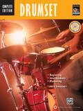 Alfred Music Publishing Drumset Method Complete Edition