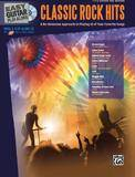 Alfred Music Publishing Easy Guitar Play-Along: Classic Rock Hits