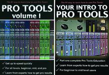 Alfred Music Publishing Pro Tools: Volume I