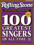 Alfred Music Publishing Rolling Stone Sheet Music Anthology of Rock & Soul Classics