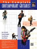 Alfred Music Publishing The Complete Contemporary Guitarist Method
