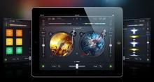 Algoriddim djay 2 App
