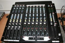 Allen & Heath CLUB WIZ