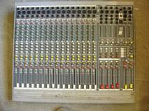 Allen & Heath GL3 16/4/2