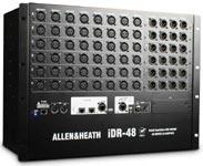 Allen & Heath iDR-48
