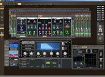 Allen & Heath ILive-Software