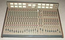Allen & Heath System 8 - 1616