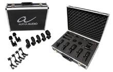 Alpha Audio MIC drumbox 7
