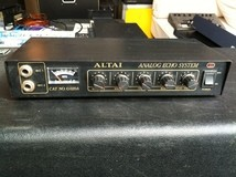 Altai G020A Analog Echo System