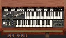 AM Music Technology VL-122