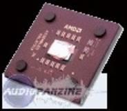 AMD Barton 2600+