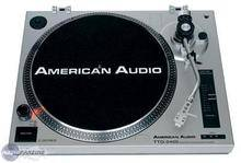 American Audio TTD-2400