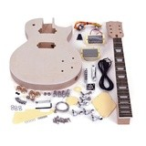 Ammoon LP Style Electric Guitar DIY Kit
