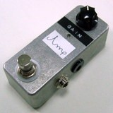 Amp-fx Micro Amp Clone