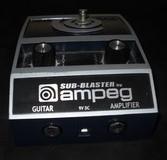 Ampeg Sub-Blaster