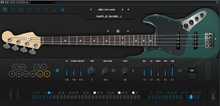 Ample Sound Ample Bass J 3