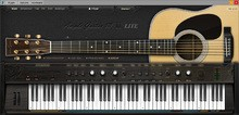 Ample Sound Ample Guitar M Lite II