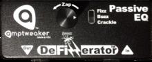 Amptweaker Defizzerator