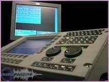 AMS-Neve Audiofile Spectra