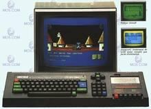 Amstrad Computer CPC 464