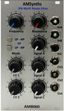 AMSynths AM8060 JP6 Multi Mode Filter