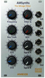 AMSynths AM8328 The Mirage Filter
