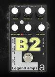 Amt Electronics B2 Bogner