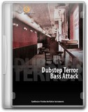 Analog Factory Dubstep Terror - Bass Attack