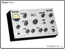 Analog-Lab Xpass Filter