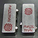 Analog Man Buffer