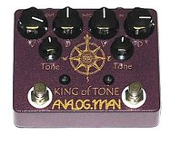 Analog Man King of Tone V4