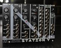 Analogue Solutions Station Y