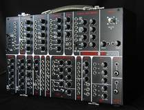 Analogue Solutions Tereshkova