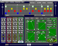 Anarchy Sound Software AnarchyRhythms