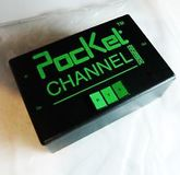 Anatek Pocket Channel