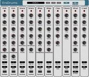 Andreas Ersson ErsDrums (Freeware - Donation)
