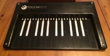 Andrew McPherson TouchKeys Standalone