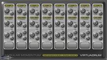 Angular Momentum Virtuadrum 1.1 [Freeware]