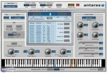 Antares Audio Technology Auto-Tune 5