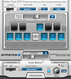 Antares Audio Technology Auto-Tune EFX 3